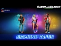 "New Video-slot ""Diamond Vapor"" (Trailer)"