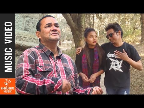Life Ko Tension - New Nepali Pop Song 2018/2074 | Gagan Singh Mahara