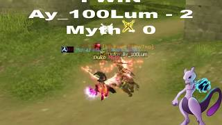 Ay_100Lum TC SİLKROAD PVP EVENT