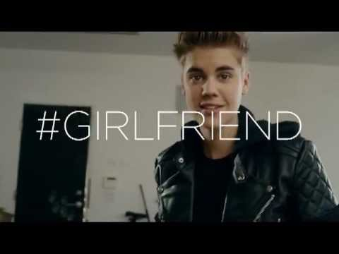 JUSTIN BIEBER'S GIRLFRIEND - DRUMS TEASER