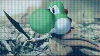 Repeat youtube video Yoshi has a sparta remix (V2)