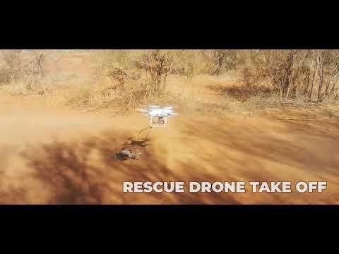 TCX2 - DRONES