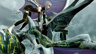 Panzer Dragoon Orta Episode 01 City in the Storm Gameplay Xbox HD