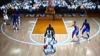 NCAA March Madness 2003 Tournament 1 Part 2