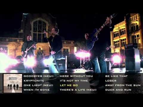"3 Doors Down - Albumplayer - ""The Greatest Hits"""