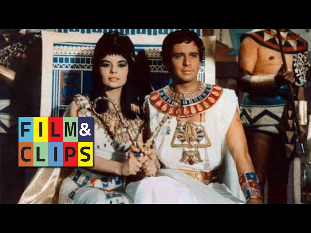 A Queen For Caesar - Full Peplum  Movie by Film&Clips