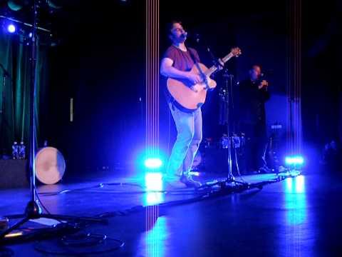 Feel It Turn, Great Big sea,  Blue Ocean Music Hall, Salisbury