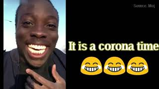 |Comedy videos|by africa man|funny video|2020|moj|tiktok|india comedy|