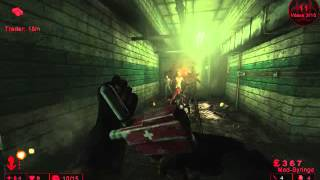 Killing Floor Part 8: Biolab Brigands
