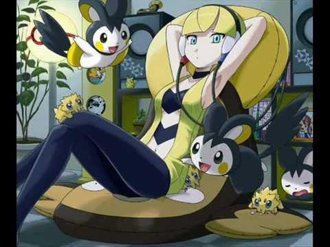 Die offizielle Pokmon Website Pokemonde