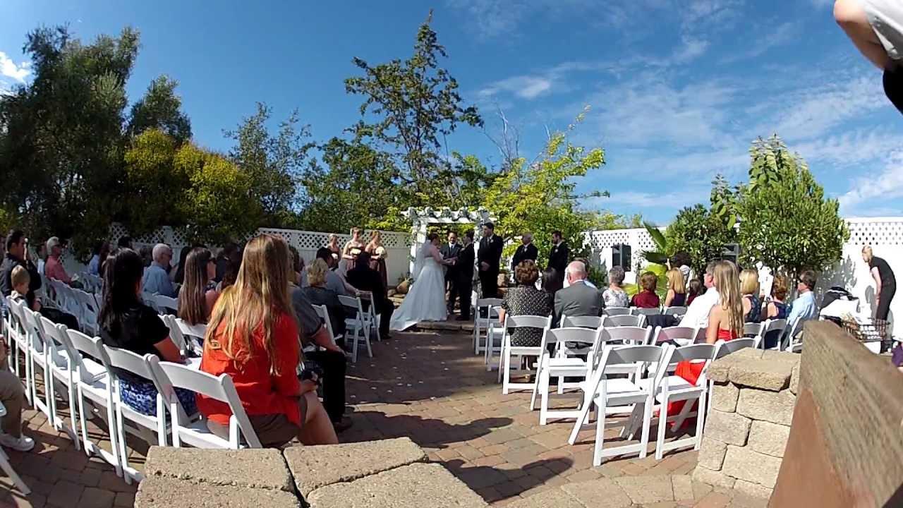 jennifer lemmons amp matthew keogh wedding day 2012 youtube