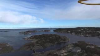 Paulen på Flekkerøy 24.04.2016 del 2