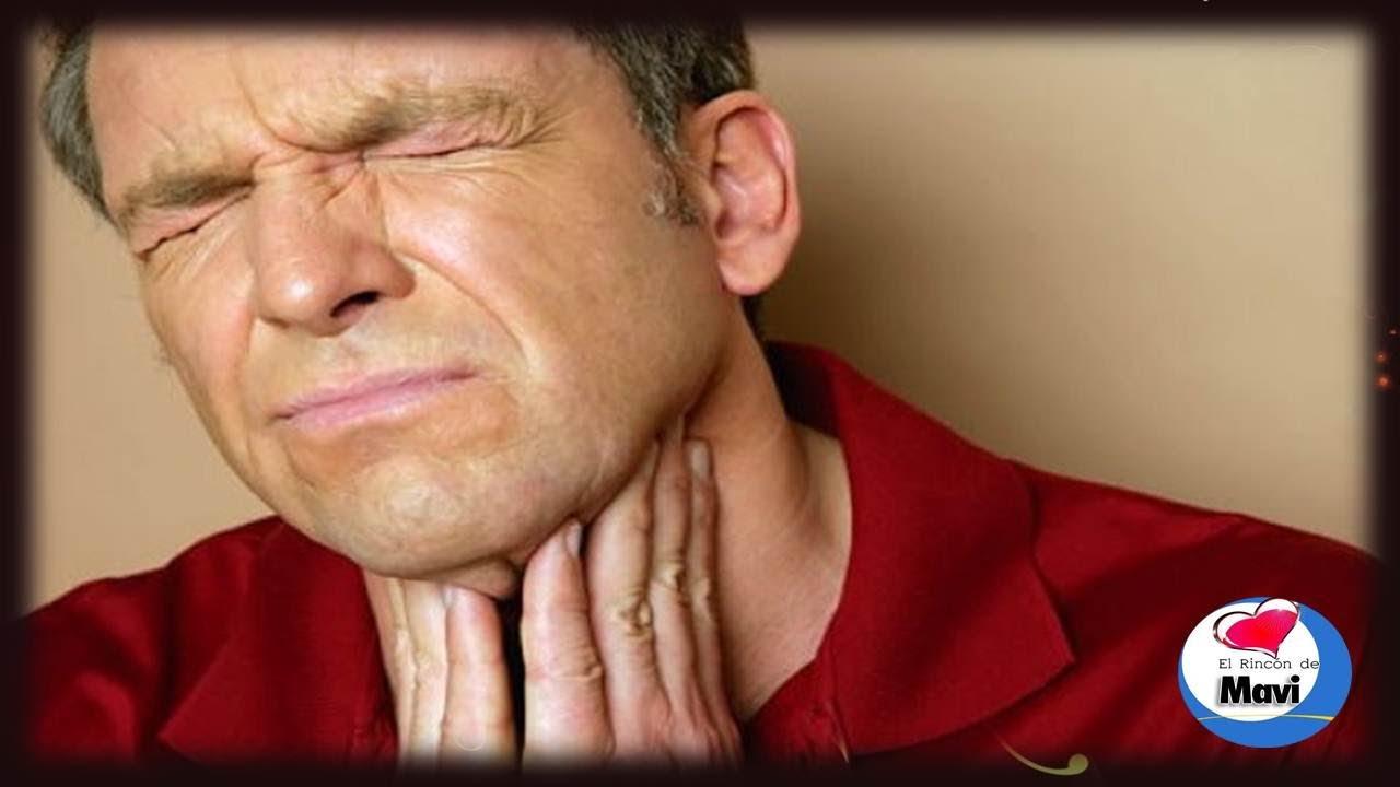 como curar la faringitis rapidamente