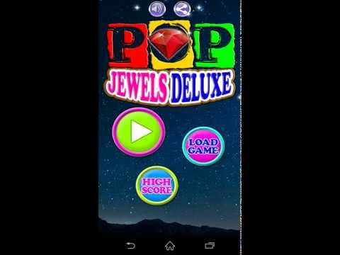 POP JEWELS DELUXE