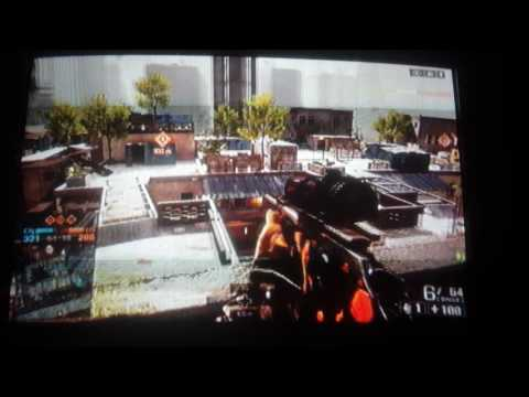 Battlefield 4 with strangers! (Meeting Sanity1sLost!)