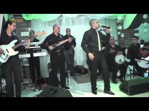 ابراهيم خليل رفرف يا طير الغروب الطلقة الروسية NISSIM KING 2014