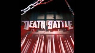 Theme From DEATH BATTLE!
