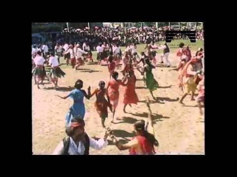 1979 Fiji Girmit Centenary Celebrations