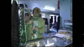"""Tom Mathisen & Herodes Falsk feat. Benny Borg - """"Det onde slipset"""""""