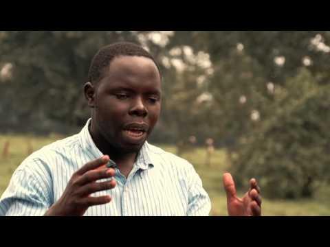Horticulture training video ZOA Uganda
