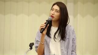 170927 김연경(Kim yeonkoung) ㅋㅋ얄란…