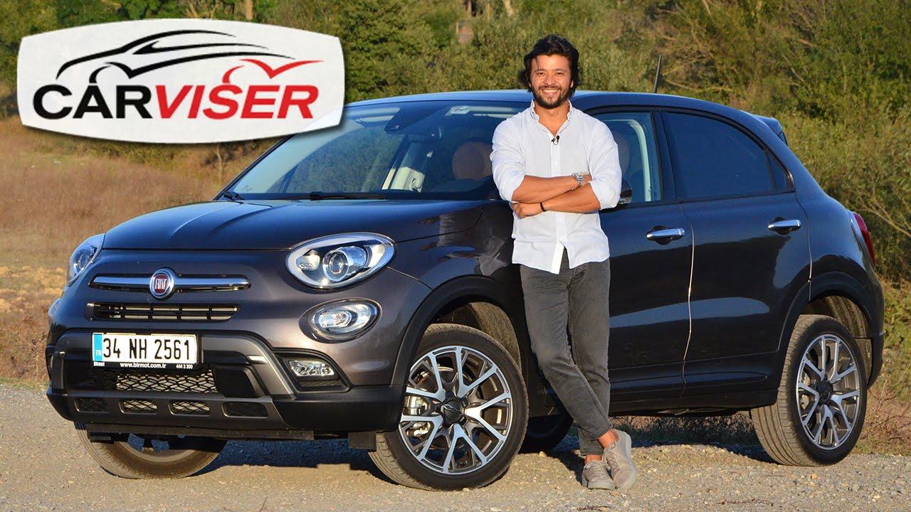 fiat 500x 1 4t at9 4x4 test s r review english. Black Bedroom Furniture Sets. Home Design Ideas