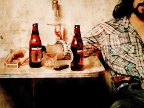Tonight The Bottle Let Me Down by Waylon Jennings from his I've Always Been Crazy album.