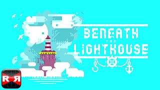Beneath The Lighthouse (By Nitrome) - iOS / Android - Gameplay Video