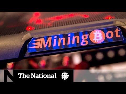Cbc news bitcoins mining world grand prix darts 2021 betting lines