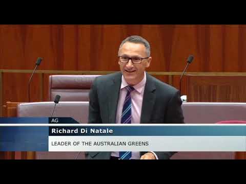 Is it okay to be white? Not according to the Australian Senate!