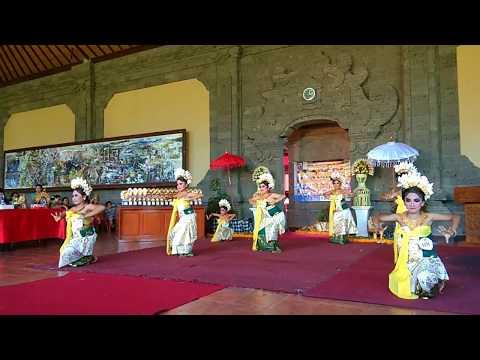 Tari Sekar Jempiring by Kadek Pradnya Dewi Arisanti ( Sanggar Tari & Tabuh Dukuh Sakti)  Denpasar