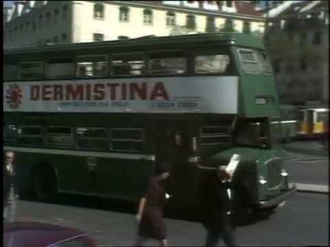 Lisbon - Portugal - 1970's - Thames Television