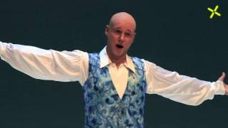Wuppertaler Bühnen: DER BARBIER VON SEVILLA (Trailer)