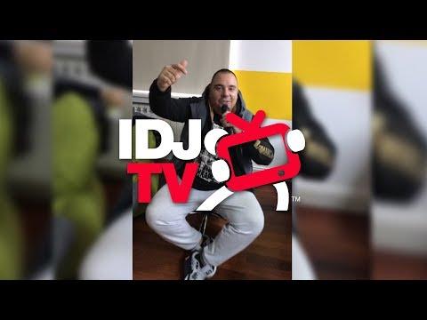 THCF X COBY | EKIPA NAJJACA | LIVE @IDJTV (2017)