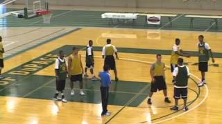 Become a Better Defensive Unit by Incorporating the 3 Rules of Switching!