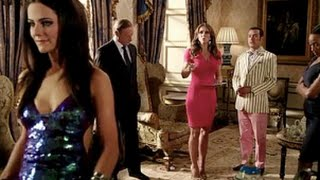 The Royals Season 1 Episode 3 Review & After Show | AfterBuzz TV