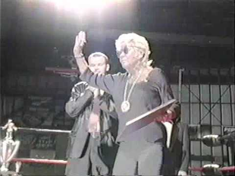 2001 APW King of the Indies Tournament 2001 Day 2