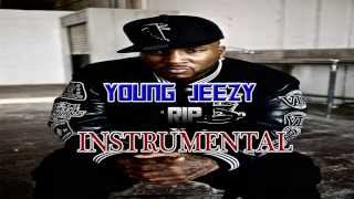 Young Jeezy - R.I.P. Instrumental (Download)