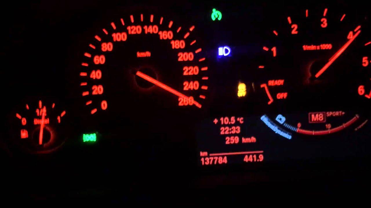BMW F30 320d SAG M Performance Remap Top Speed by Goran Drndak