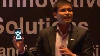 Mr. Suman Majumdar, General Manager, Business Development, Indianeye Security