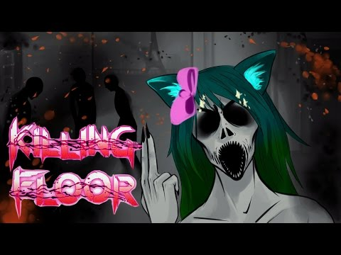 ▼Обзор Killing Floor 2. Ранний доступ
