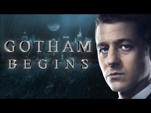 GOTHAM BEGINS (Batman Parody Trailer)