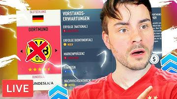 FIFA 20: Europa wir kommen! Jahn Regensburg Sprint to Glory Livestream