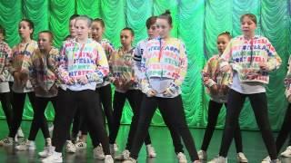7  СТАНЦУЙ ЛУЧШЕ!   Танцевальная студия «Элегия» Брянск