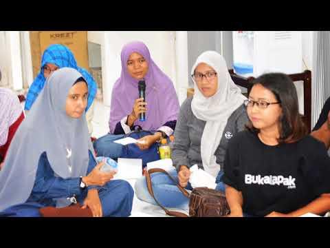 Kopdar Komunitas Bukalapak Jakarta 9 Desember 2017