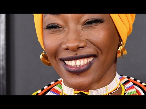 Fatoumata Diawara Live