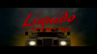 Watch Liquido Stay With Me video