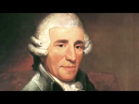 Composer Biography - Franz Joseph Haydn