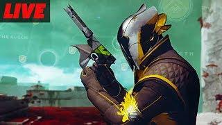 Destiny 2 PC Week 2 Arms Dealer Nightfall and EDZ Flashpoint Reset