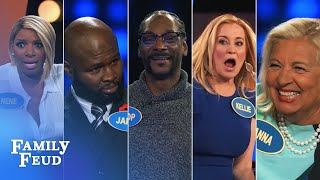 best answer family feud usa